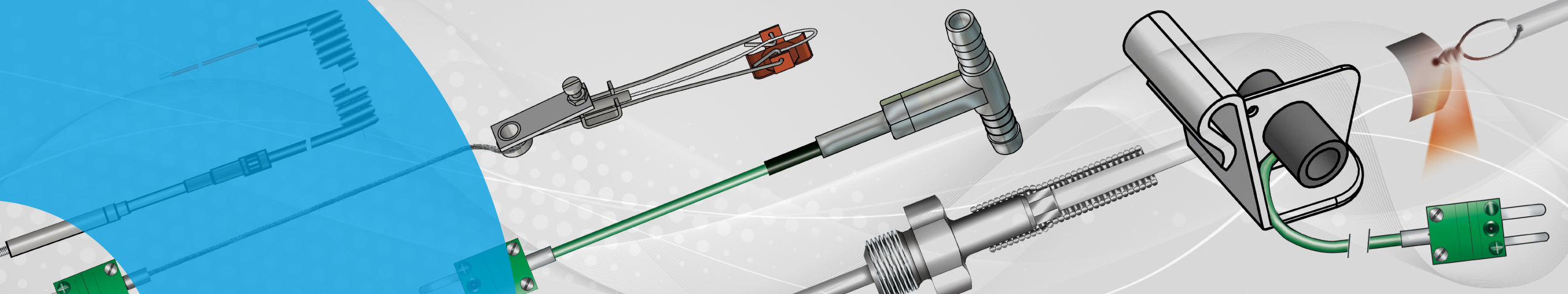 Thermocouples Automotive Industry