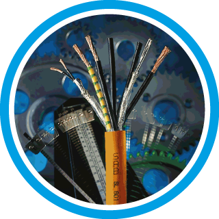 Electrical Cables & Wires - UL, CSA, VDE, Screened